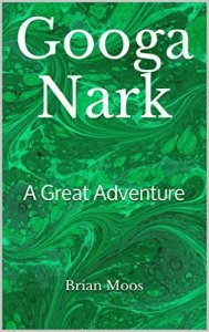 Googa Nark Book Cover