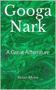 Googa Nark Book Cover