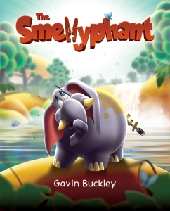 Smellyphant_cover