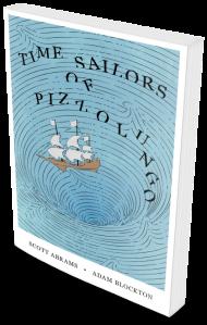 Time Sailors - image