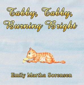 TabbyTabbyBurningBrightCover