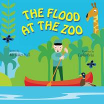 The_Flood_At_The_Zoo_Cover_for_Kindle