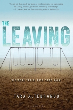 theleavingcover