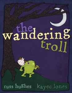 wanderingtrollcover