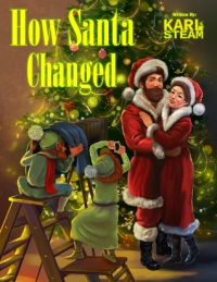 howsantachanged